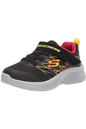 Skechers 403770L-BKRD_30, Zapatillas, Black