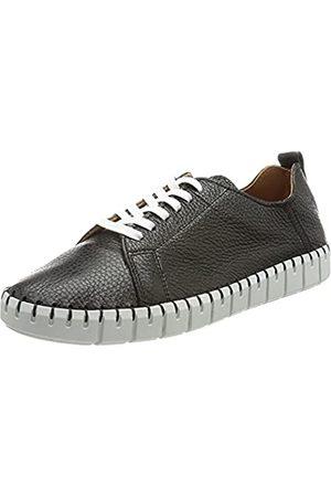 Shabbies Amsterdam Mujer Zapatillas deportivas - SHS0844, Zapatillas Mujer, Black