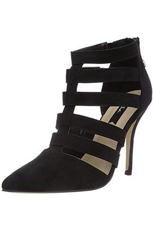 Blink Mujer Tacón - BL 698 - Zapatos de Vestir de Material sintético para Mujer, Color