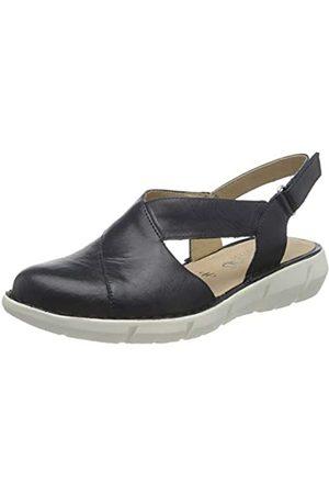 Caprice Mujer Tacón - 9-9-29551-26, Zapatos de tacón con Punta Cerrada Mujer