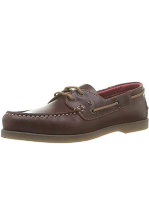 Martinelli Hombre Loafers - Náutico de Piel HANS 1360