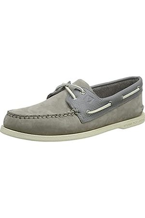 Sperry Top-Sider A/O 2-Eye Tumbled, Botas Hombre