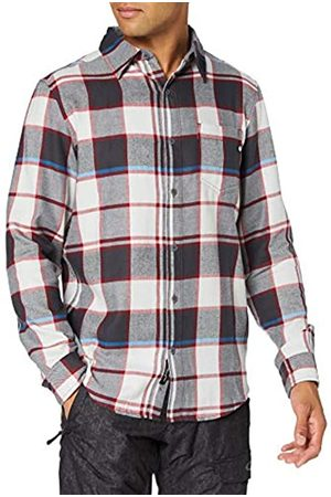 Marmot Hombre Casual - Fairfax Midweight Flannel - Camiseta de Manga Larga para Hombre, Hombre, Camiseta de Manga Larga, 44550