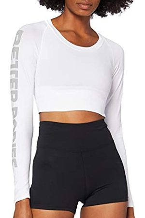 Better Bodies Mujer Blusas - Bowery Cropped LS, Mujer