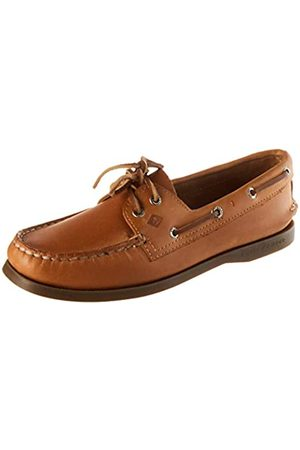 Sperry Mujer Loafers - Top Sider A/o 2 - Náuticos de cuero para mujer