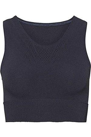Odlo Bralette Zaha Odyssee - Camiseta para Mujer (Talla XS/S)