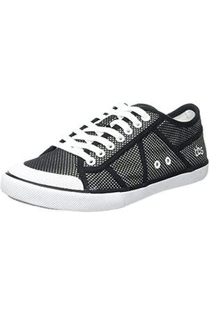 TBS Violay S7, Zapatos de Cordones Derby Mujer, (Carbone)
