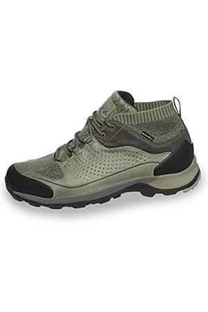 Vaude Hombre Trekking - Men's TRK Skarvan STX, Zapatos de Low Rise Senderismo Hombre, (Cedar Wood 673)