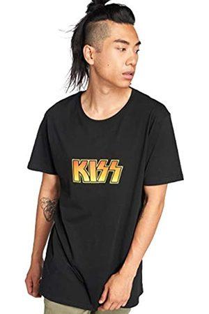 Merchcode Merch Código Hombre Kiss tee – Camiseta, Hombre, MC259