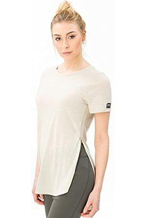 Supernatural Super. Natural W Comfort Japón Merino Camiseta de, Mujer, SNW011150
