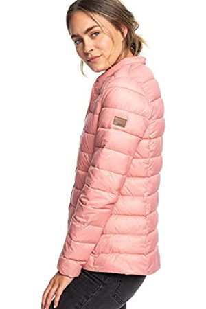 Roxy Endless Dreaming - Chaqueta Aislante Comprimible Para Mujer Chaqueta Impermeable, Mujer
