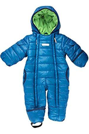 Kamik Trajes de esquí - Niños Mono Topaz, Todo el año, Topacio, Infantil