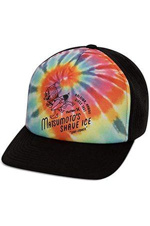 Hurley Hombre Sombreros - M MATSUMOTO SHAVE ICE TIE DYE HAT