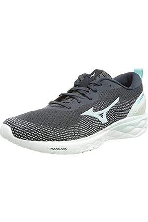 Mizuno Mujer Zapatillas deportivas - Wave Revolt, Zapatillas para Correr Mujer