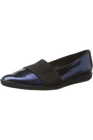 Peter Kaiser 18825 - Zapatos de tacón de Cuero Mujer, Color