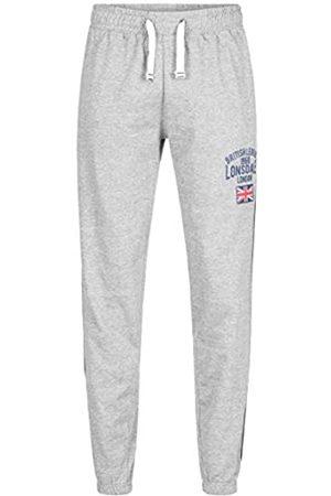 Lonsdale London Pantalones de Ocio para Hombre Dervock XXXL