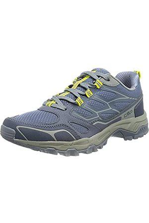 CMP Hombre Trekking - Shoe, Zapatilla Zaniah Trail Hombre