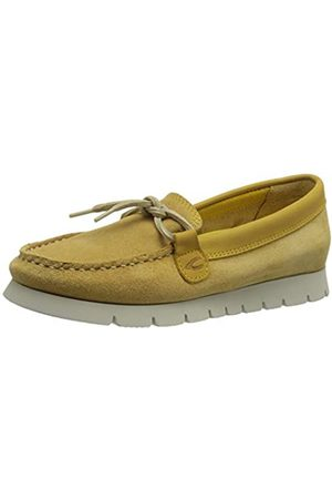 Camel Active Mujer Oxford y mocasines - Steep Low Lace Shoes, Mocasín Mujer