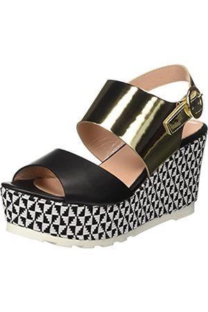 Pollini Mujer SA1616 Zapatos de tacón Size: 40 EU