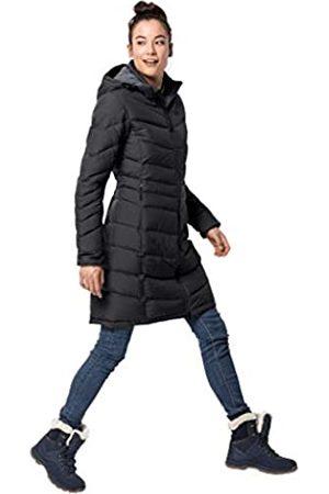 Jack Wolfskin Mujer Abrigos largos - Selenium Coat Abrigo de Plumas Resistente al Viento, Mujer