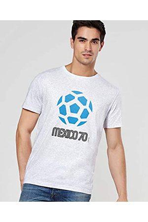 Monsieur Hombre Polos - Mexico 70 Camiseta, Hombre