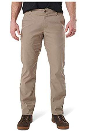 5.11 Tactical Pantalón Chino para Hombre, para Hombre Hombre, Pantalón Chino con Borde, 74481