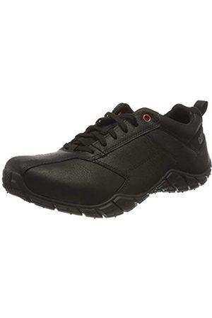 Caterpillar Hombre Trekking - P721363_42, Zapatos de Trekking Hombre, Black