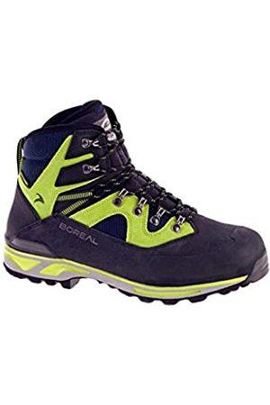 BOREAL Hombre Trekking - Mazama Zapatos de montaña, Hombre
