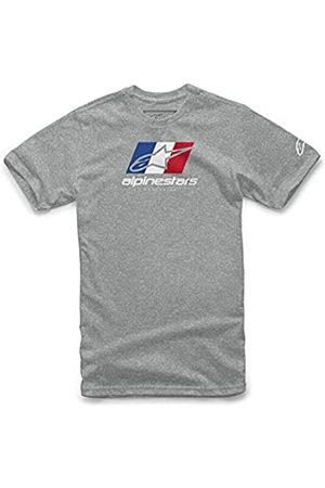 Alpinestars World Tour, Camiseta De Manga Corta, M