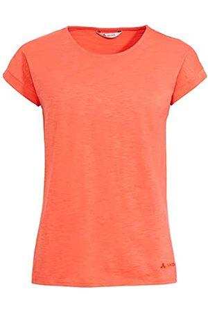 Vaude Mujer Camisetas y Tops - Moja - Camiseta para Mujer, Mujer, Camiseta, 42242