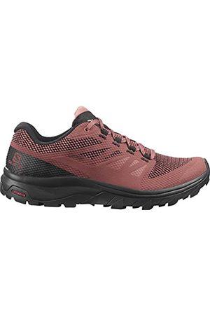 Salomon Mujer Zapatillas deportivas - Outline GTX Zapatillas De Sanderismo Impermeables De Mujer