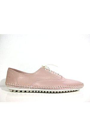 Marc Mujer Con cordones - Luna, Zapatos de Cordones Derby Mujer, ( 00202)