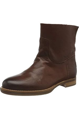 Shabbies Amsterdam Shs0468, Ankle Boot 2 CM Nappa Leather Mujer
