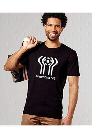 Monsieur Hombre Polos - Argentina 78 Camiseta, Hombre