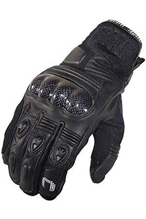 UNIK Man Summer R-26, Colour-Racing Gloves Pair Guantes, Hombre