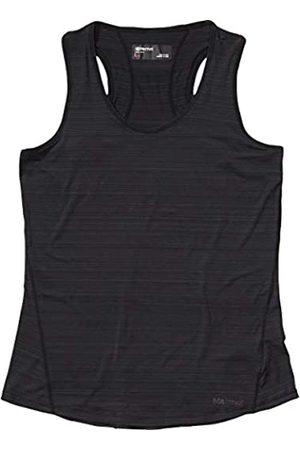 Marmot Mujer Camisetas y Tops - Aura Tanktop Camiseta de Tirantes para Mujer