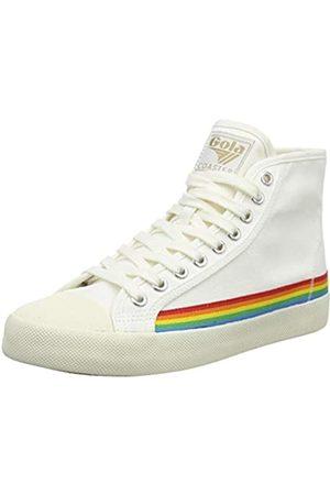Gola Coaster High Rainbow Drop, Zapatillas Mujer