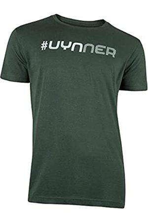 UYN Club #ner T-Shirt Camiseta Unisex, Hombre