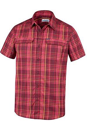 Columbia Camisa para Hombre Silver Ridge 2.0 Multi Plaid, Hombre, Camisa, 1838905