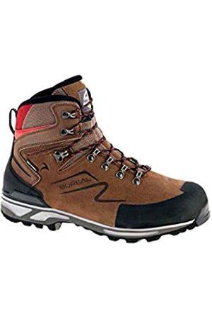 BOREAL Hombre Trekking - Yucatan Zapatos de montaña, Hombre