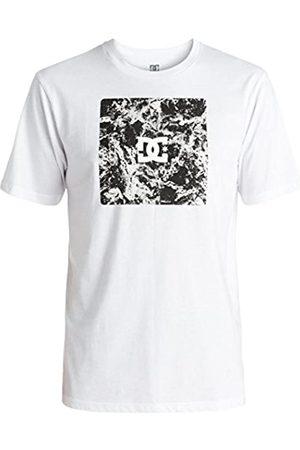 DC Hombre Camisetas - Storm Boxshort Sleeve Camiseta, Hombre