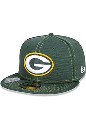 New Era 59fifty Green Bay Packers - Gorra para Hombre, Hombre, Gorra, Hombres, 12050661