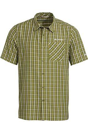 Vaude Camisa para Hombre Albsteig, Hombre, Blusa de Camisa, 41810