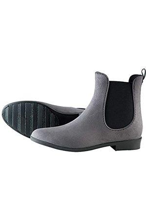 Pfiff Mujer Botines - Tinge - Botines de equitación para mujer, Mujer, Botas cortas al tobillo, 102403-96-37