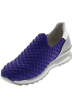 Marc Mujer Zapatillas deportivas - Laura, Zapatillas Mujer, (Blau 00301)