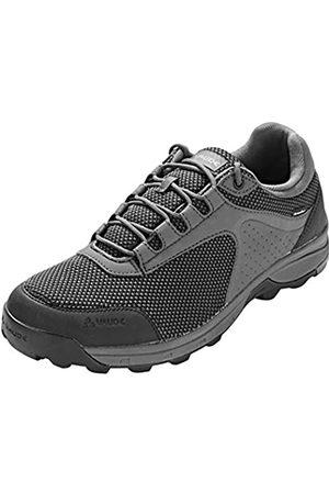 Vaude Hombre Trekking - Tvl Comrus STX, Zapatos de Low Rise Senderismo Hombre, (Anthracite 69)