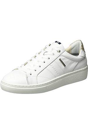 Gaastra Cat Nappa, Zapatillas Mujer, Weiß (White)