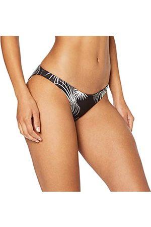 Hurley W Rvsb Floreetah Surf Bottom Parte De Abajo Bikini, Mujer