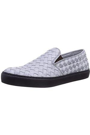 Pantofola d'Oro Mujer Zapatillas deportivas - PDO1 Slip ON - Zapatilla Deportiva de Piel Mujer, Color