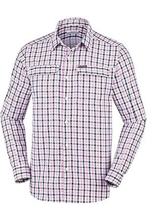 Columbia Hombre Casual - Camisa para Hombre Silver Ridge 2.0, a Cuadros, Hombre, Camisa para Hombre, 1838915